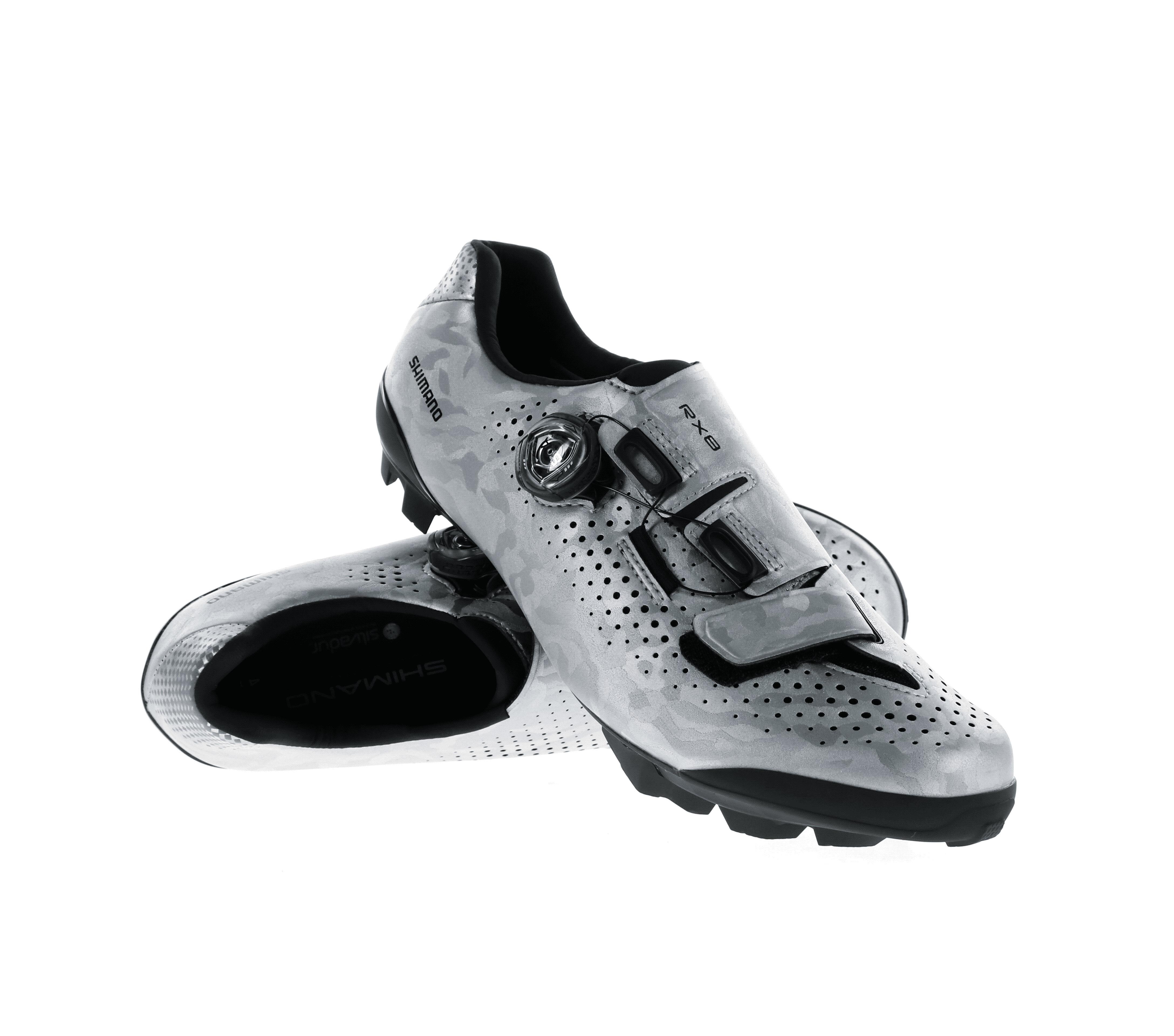 [nubuk-bikes] Shimano SH-RX800 Gravel-Schuhe (Gr. 38 / 40 / 42 )
