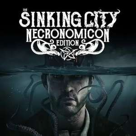 [PSN] The Sinking City: Necronomicon Edition (PS4|)