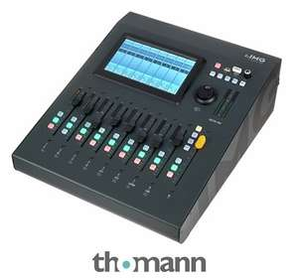 IMG Stageline Delta-160 16-Kanal-Audio-Digital-Mischpult