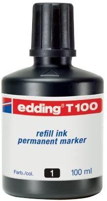 (Prime)edding T100 Permanentmarker Nachfülltinte