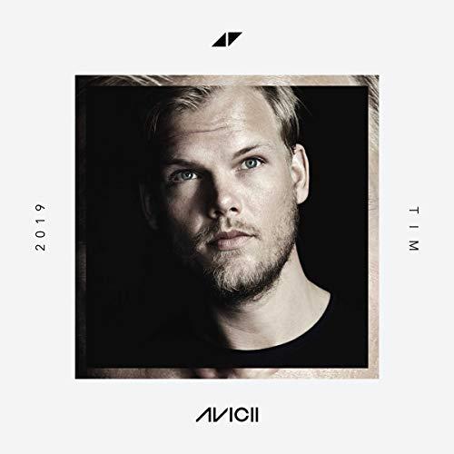 """(Prime) Avicii """"Tim"""" Vinyl"""
