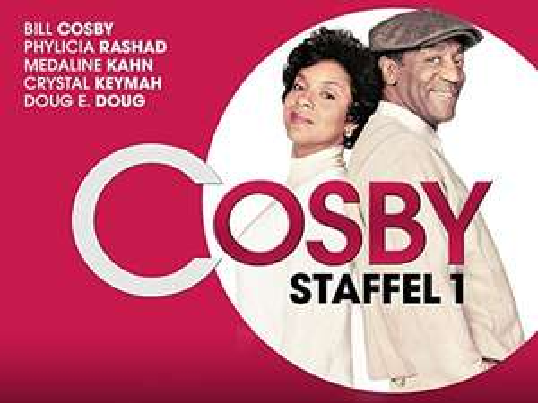 [Amazon Video] Cosby Staffeln