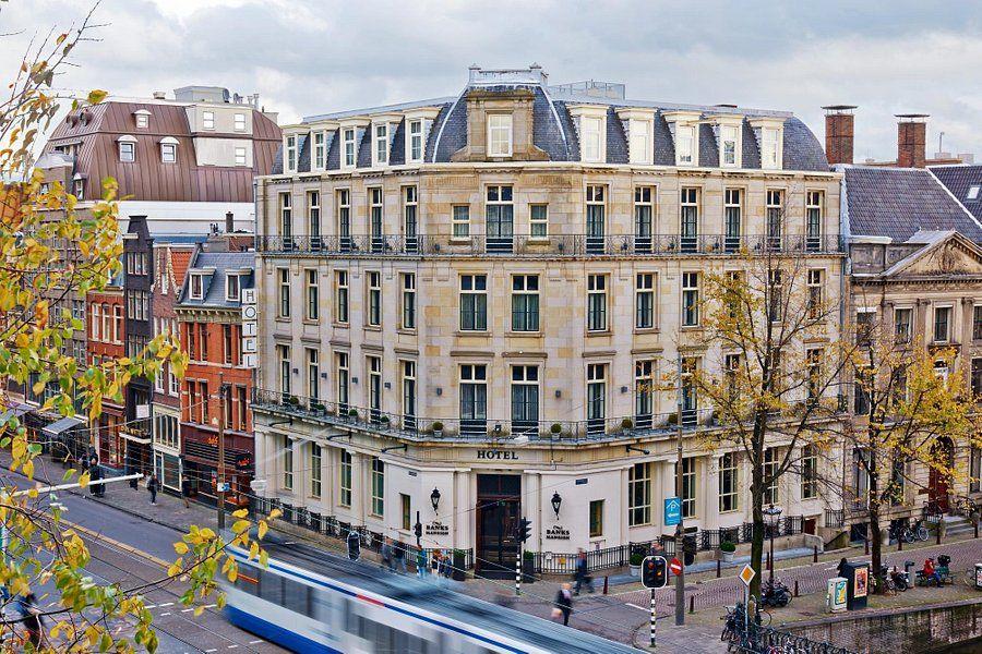 [Secret Escapes] Banks Mansion - All Inclusive Boutique Hotel, Amsterdam, Nordholland, Niederlande