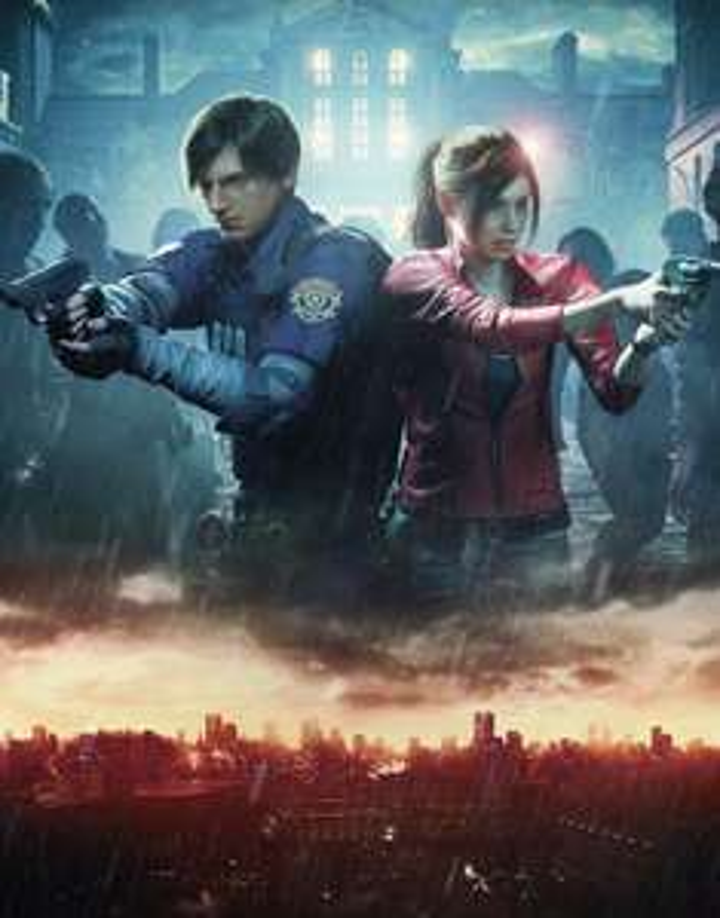Playstation Store   Resident Evil PS4 [Sammeldeal]