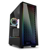 Future-X Sharkoon RGB LIT 200