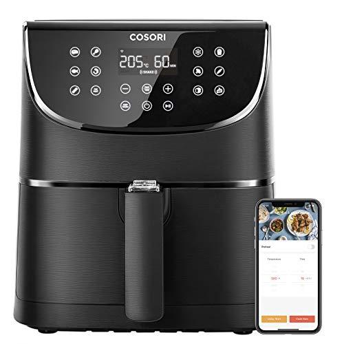 COSORI Smart WiFi Heißluftfritteuse 5,5L XXL