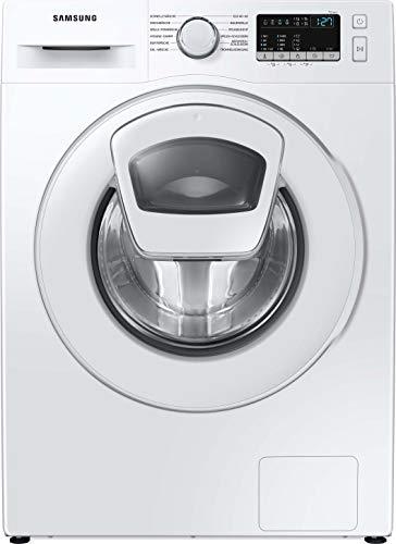 Samsung WW70T4042CE Waschmaschine (7kg, 1400 U/min, Hygiene-Dampfprogramm, Digital Inverter Motor)
