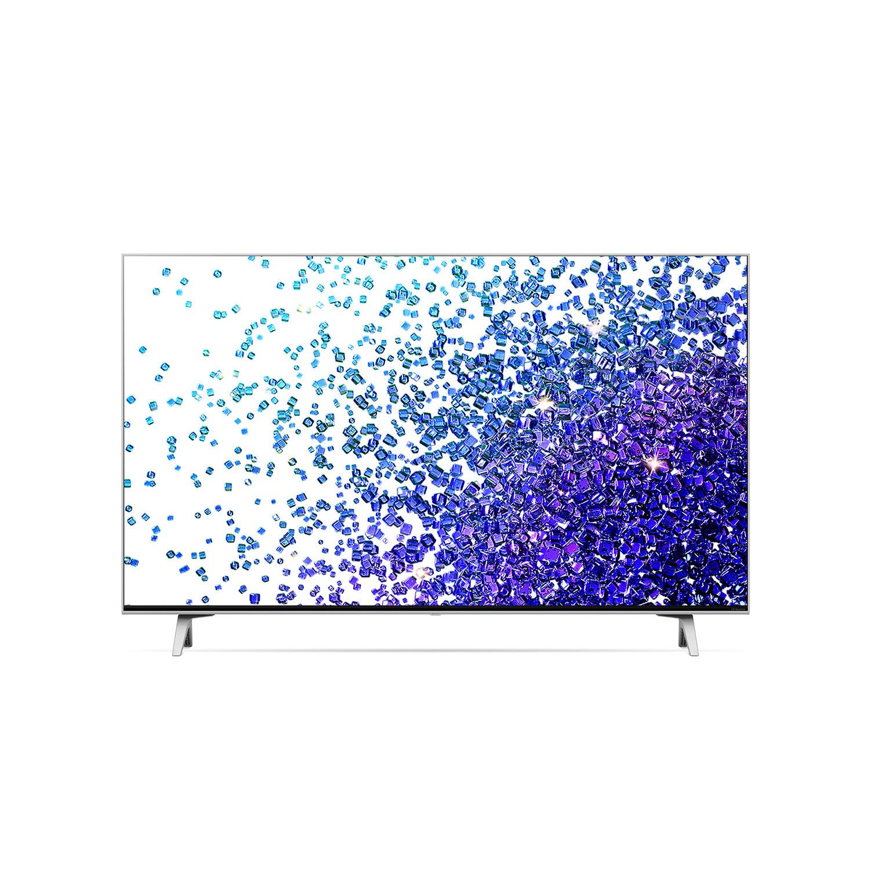 "LG 43NANO776PA 4K UHD NanoCell TV 109 cm (43"") DVB-T2 / C / S2"