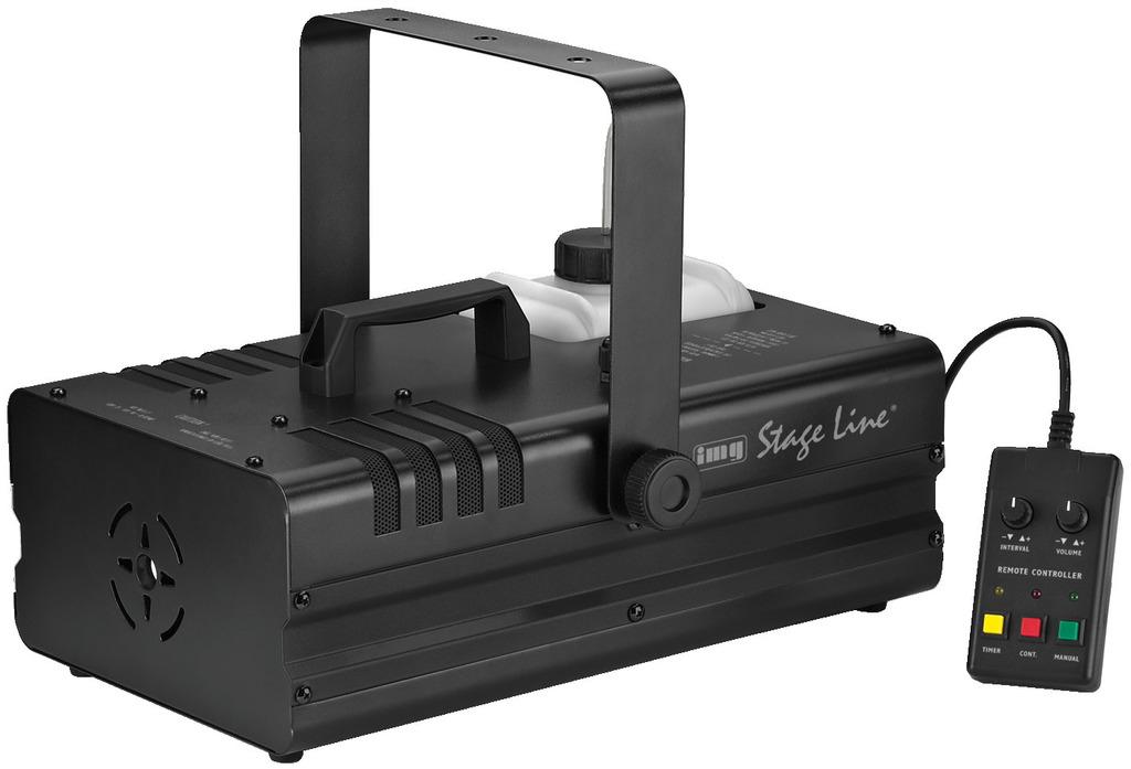 [ Nischendeal ] [ Ebay ] IMG STAGE LINE - Nebelmaschine FM-1510