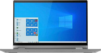 Lenovo IdeaPad Flex 5 14ALC05 (82HU005NGE) 128GB SSD 4GB RAM CPU: AMD Ryzen 3 5300U