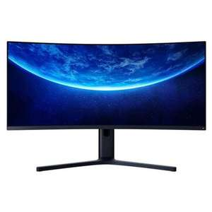 XIAOMI Curved Gaming Monitor 34 Zoll