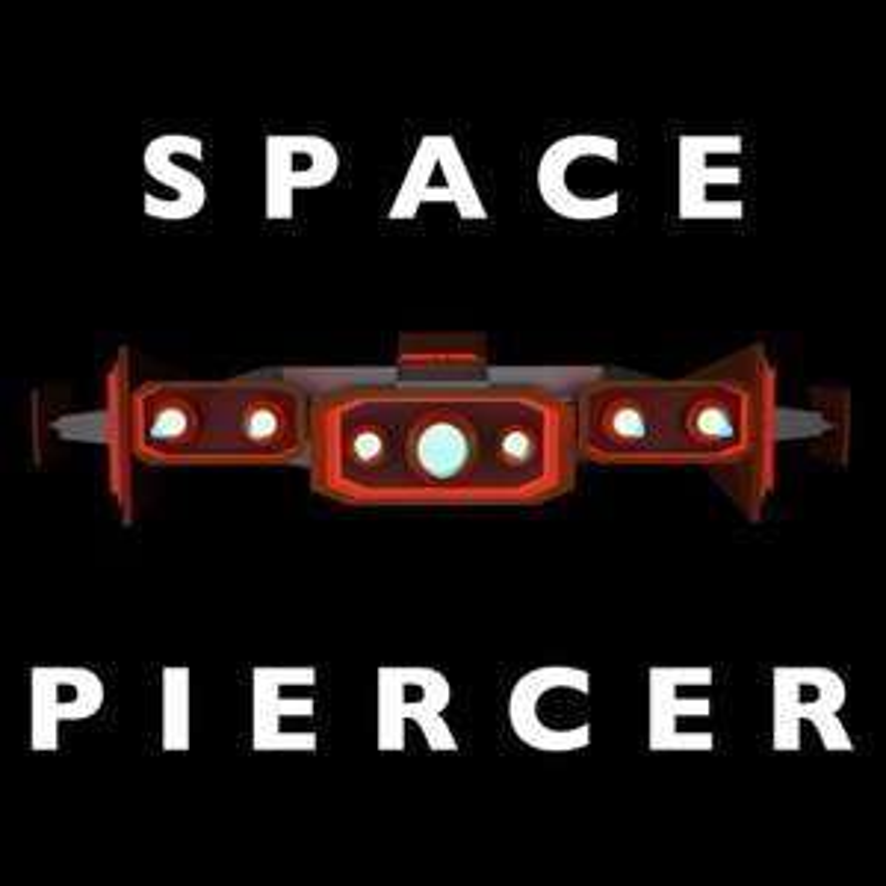 (PC) Space Piercer - Itch.io
