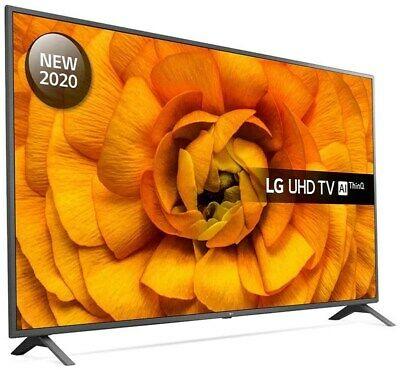 LG 82UN85006LA VA-Panel, Web OS