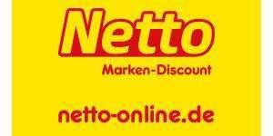 [Netto Online] 1000 DeutschlandCard Zusatz-Punkte (Wert 10€) ab 99€ MBW