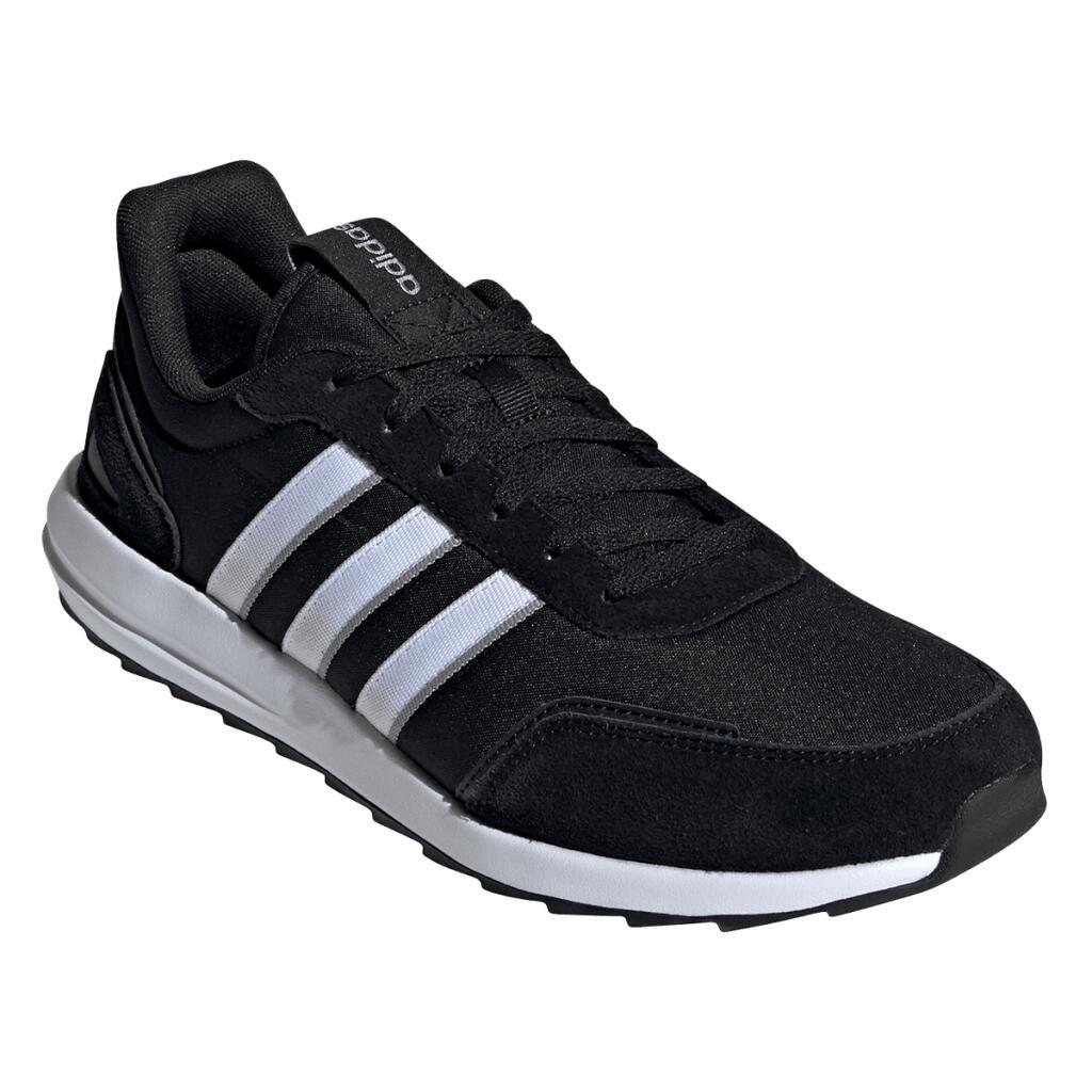 adidas Schuh Retrorunner schwarz/weiß (Größen 40 bis 47 1/3)