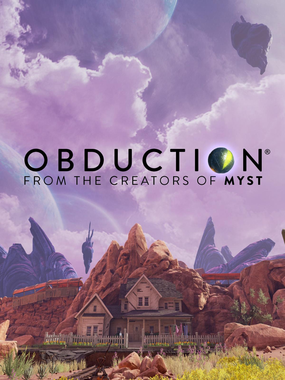 Obduction und Offworld Trading Company kostenlos im Epic Games Store (ab 15.7.)
