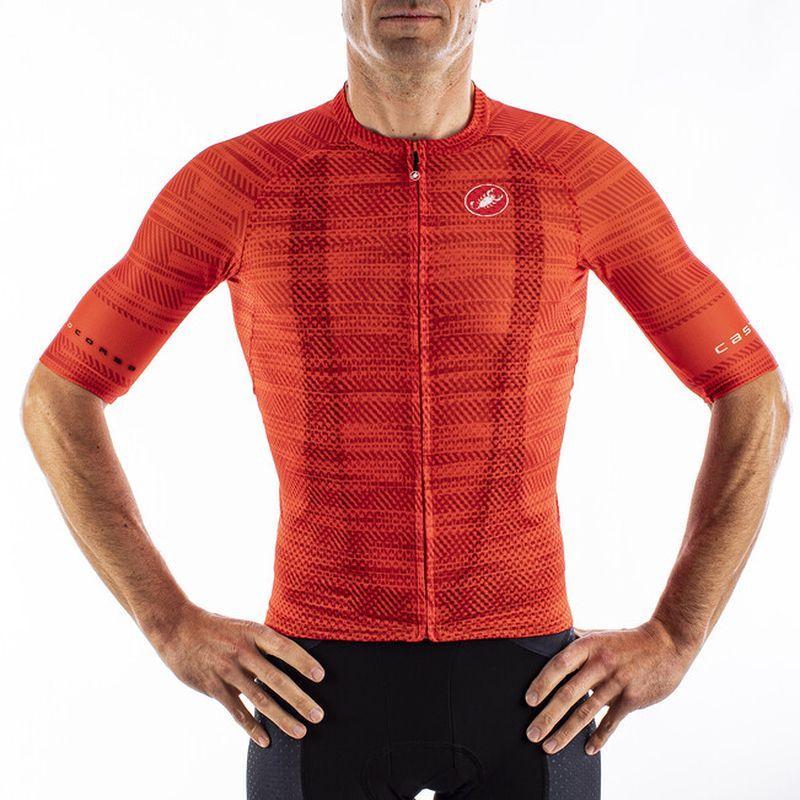 Herren Castelli Climber'S 3.0 SL Jersey - Radtrikot L & XL