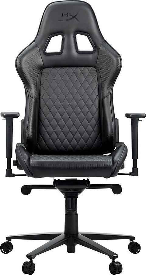 Sammeldeal z.B HyperX Blast Jet Black Gaming Chair, Prime PU Leather, one Size [Otto Lieferflat]