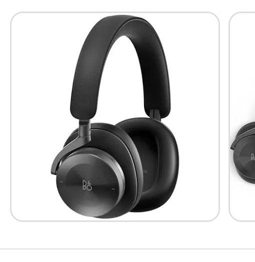 Bang & Olufsen Beoplay H95 Kopfhörer schwarz / 3x sofort lieferbar und andere Farben nach ein zwei Tagen.