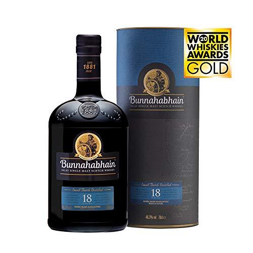 [Amazon Sparabo 5er] Bunnahabhain 18 Jahre Single Malt Whisky