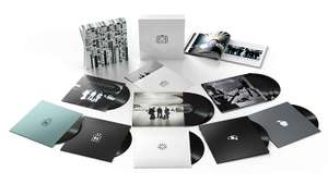 Vinyl U2 - All That You Can't Leave Behind (20th Anniversary Edition, 11 LP Box Set)