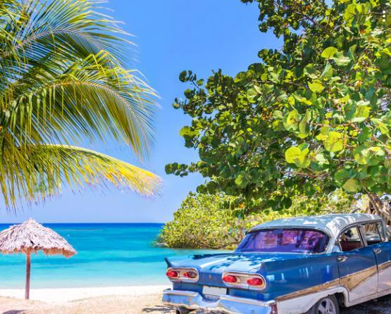 Flüge: Havanna / Kuba (Sept) Hin- und Rückflug von Amsterdam ab 324€
