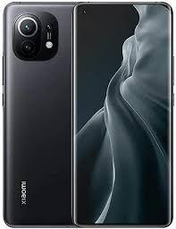 Xiaomi Mi 11 8/256GB Black (differenzbesteuert)