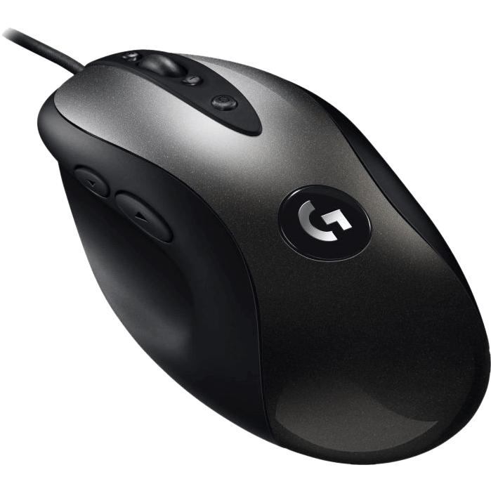 Logitech G-Series MX518 Legacy Gaming-Maus