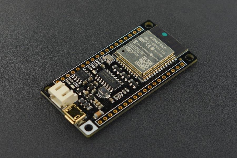 2000 Kostenlose Entwicklerboards (ESP32, Arduino etc.) bei DFRobot Anniversary (VSK fallen an)
