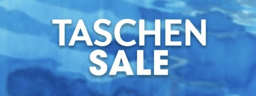 {TASCHEN.com} Sale auf Bildbände & Bücher beim Taschen-Verlag