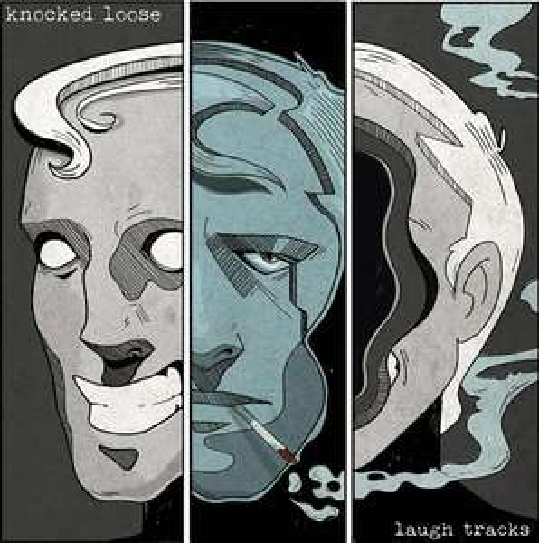(Prime) Knocked Loose - Laugh Tracks (Farbige Vinyl LP) (Limited Edition - 2000 Copies)