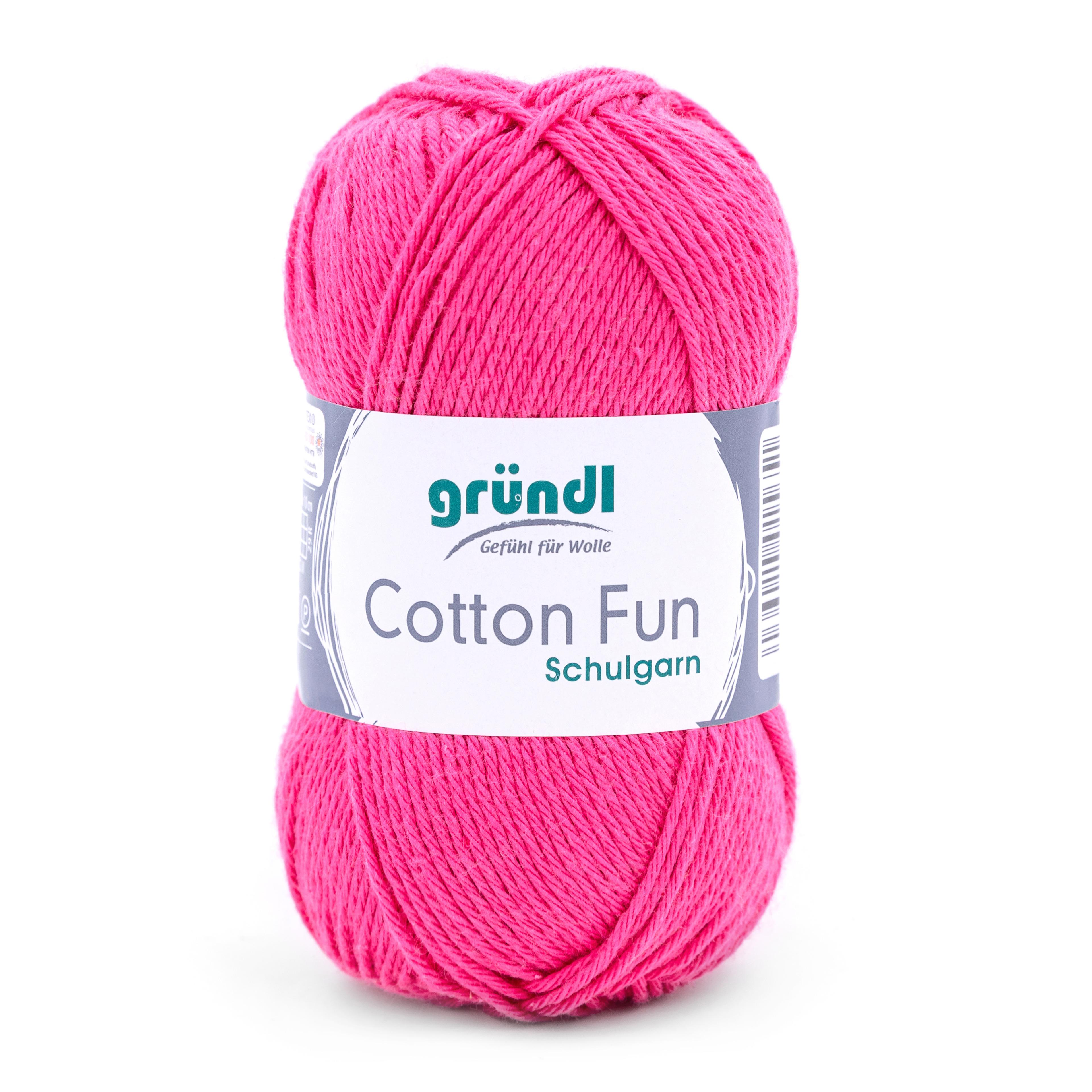 10% Rabatt im Gründl Onlineshop auf Wolle, Garne, Jerseystoffe und Handarbeitsbedarf