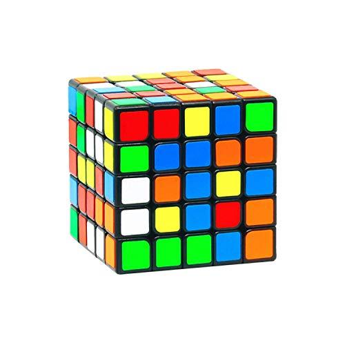 Cubikon, Cheeky Sheep, 5x5 Speed Cube, Zauberwürfel (Prime-Blitz-Angebot)