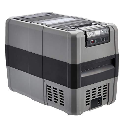 Amazon Basics 28 Liter Kompressorkühlbox +10C/ -18C, 12/24V Kühlbox