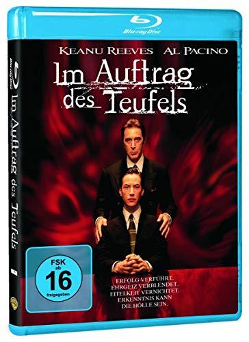 Im Auftrag des Teufels (Blu-ray) für 5,55€ (Amazon Prime)