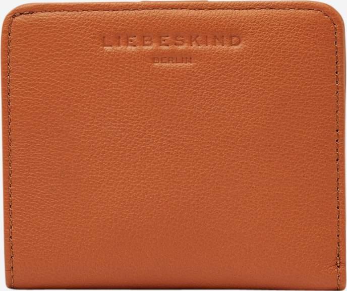 Viele reduzierte Taschen, Geldbeutel und Accessoires im Summer Sale bei Liebeskind - z.B. Basic Dahlia Portemonnaie (5 verschiedene Farben)