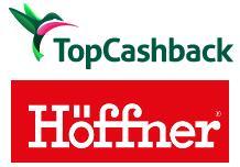 [TopCashback] Möbel Höffner 10% Cashback statt 2%