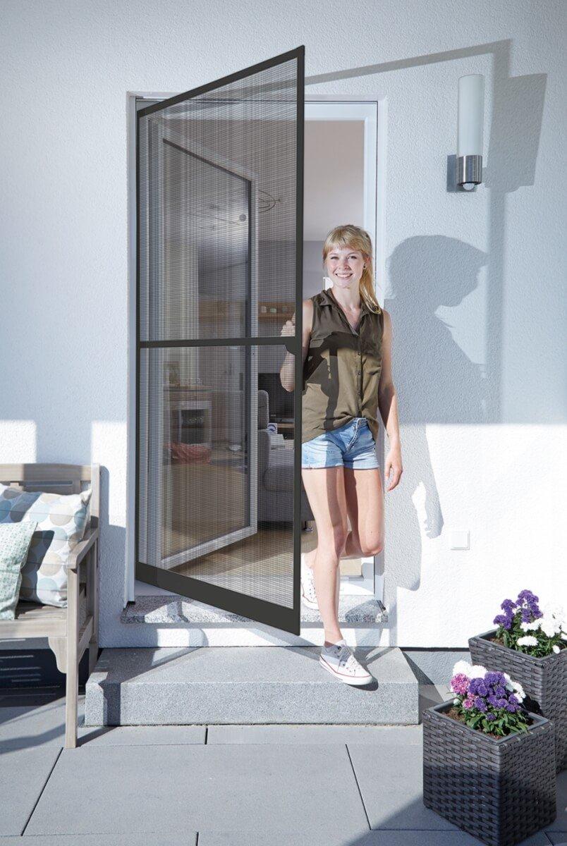 Schellenberg Insektenschutz Sale | Insektenschutz Fenster und Türen zum Schnäppchenpreis | Gratis Insektenhotel ab 100 € Bestellwert