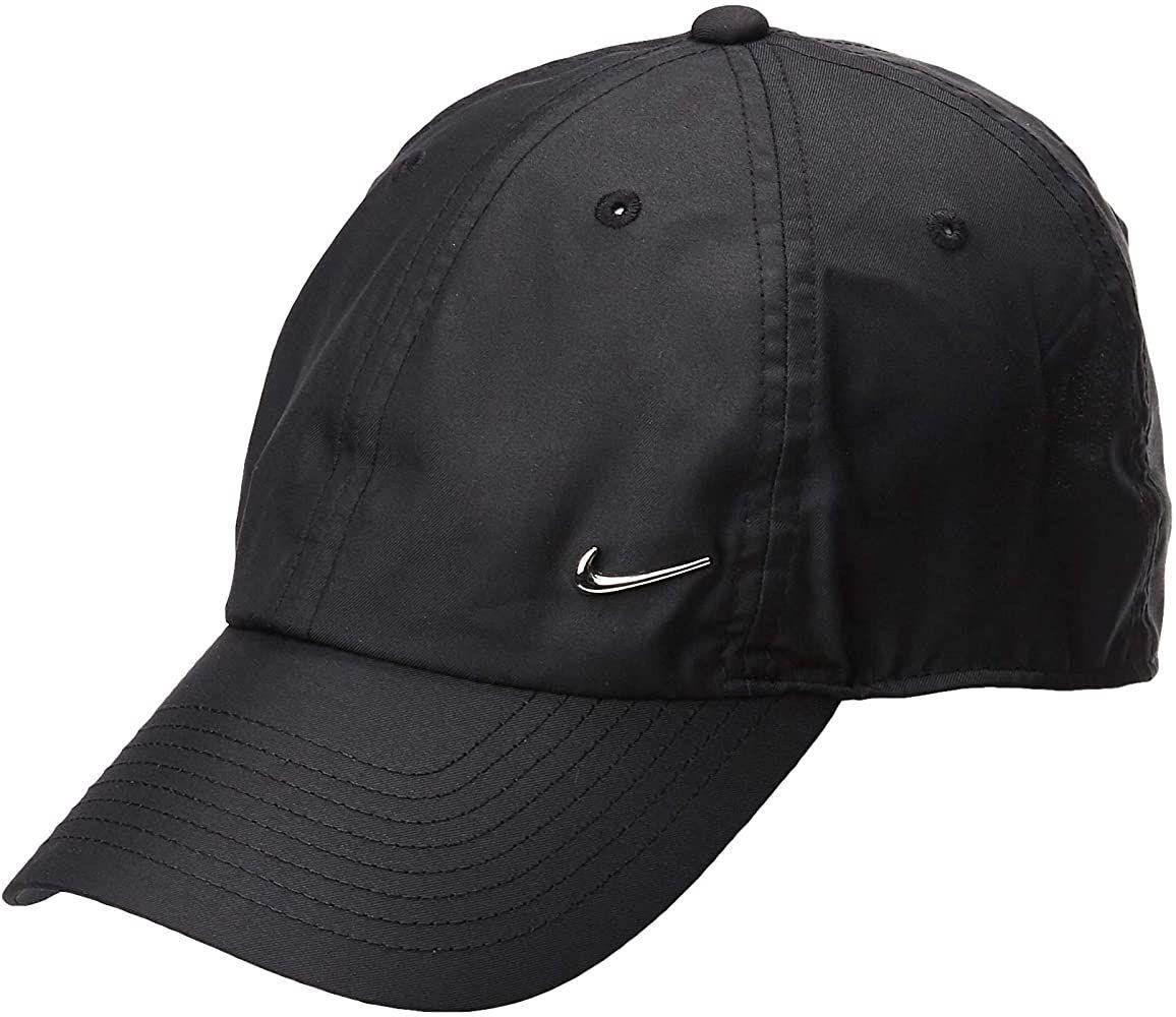 Nike Kinder Unisex Y NK H86 CAP SWOOSH Mütze [Prime]