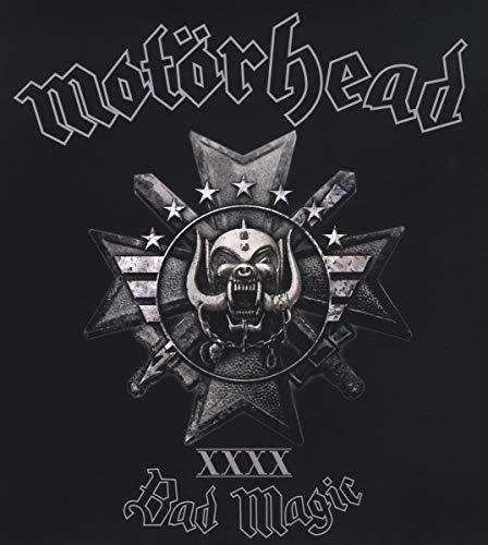 (Prime) Motörhead - Bad Magic (Vinyl LP + CD + Download)
