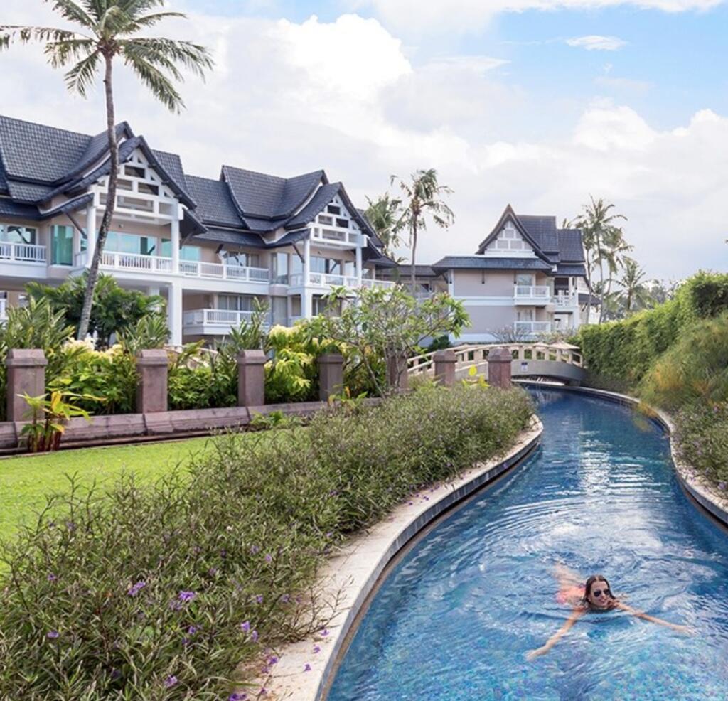 Phuket, Thailand: 7 Nächte - 5*Angsana Laguna - Loft Suite inkl. Frühstück, Massage, BBQ, Shuttles, Spa-Guthaben / gratis Storno / bis 2023