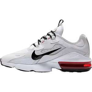 Nike Air Max Infinity 2white/black/university red/photon dust (41 -46) [Sportcheck]