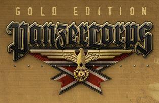 Panzer Corps - Gold Edition für 5,00€ [Rundenstrategie] [GOG]