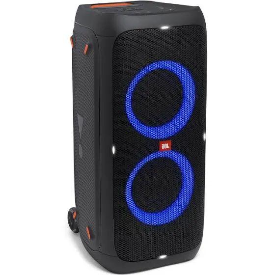 Jbl 310 Partybox + Mikrofon [Saturn] mit Shoop eff. ca 374€