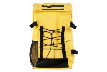 RAINS Mountaineer Bag, Rucksack mit 23L, Maße H 47 cm x L 30 cm x T 17 cm, 8000mm Wassersäule, Farbe Gelb [alltricks.de]
