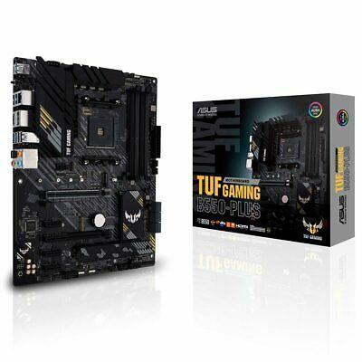 Effektiv 90,45 Euro für ASUS TUF Gaming B550-Plus Mainboard mit ebay-Gutschein und ASUS-Caschback zum aktuellen Tiefstpreis