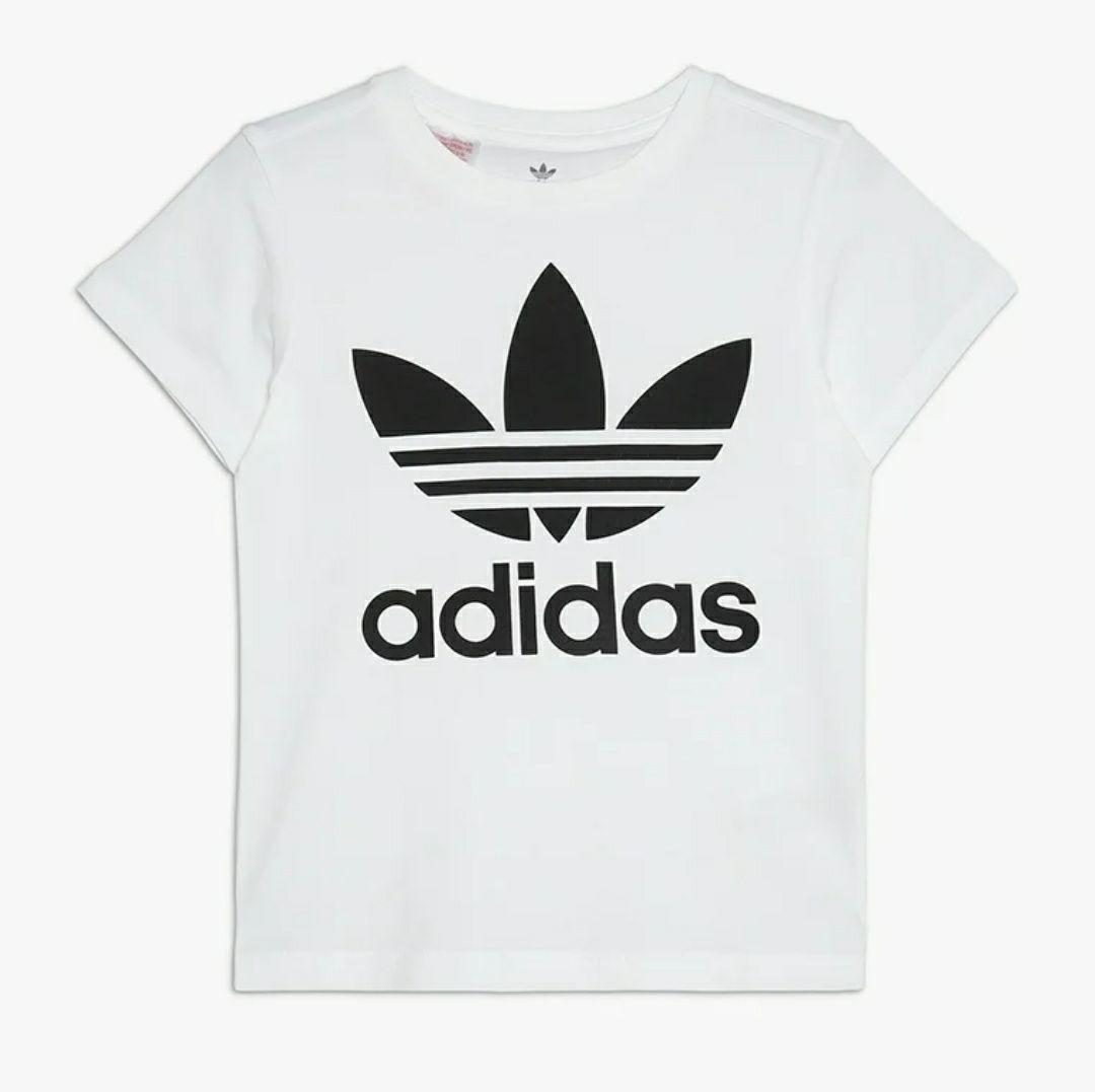 adidas Originals TREFOIL - Kinder T-Shirt print