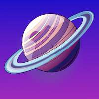 [google play store] Universe Astronomy For Kids