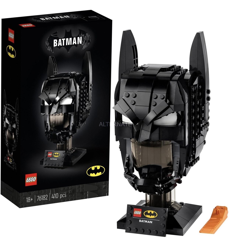 LEGO 76182 DC Super Heroes Batman Helm