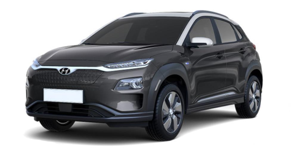 Auto Abo / Leasing Alternative // ~9M 259€ p.M.all inkl. Versicherung // 1250 km pro M.// Hyundai Kona Elektro Style / Jungwagen